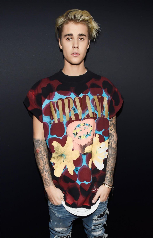 "Justin Bieber  18""x28"" (45cm/70cm) Poster"