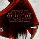 "Star Wars The Last Jedi Movie  18""x28"" (45cm/70cm) Poster"