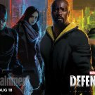 "The Defenders  18""x28"" (45cm/70cm) Poster"