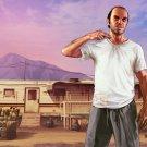 """Grand Theft Auto 5 V Game 18""""x28"""" (45cm/70cm) Poster"""