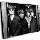 "The Beatles  8""x12"" (20cm/30cm) Canvas Print"
