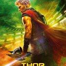 "Thor Ragnarok  18""x28"" (45cm/70cm) Poster"