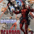 "Deadpool 2 Movie  13""x19"" (32cm/49cm) Poster"