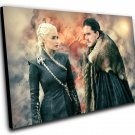 "Game of Thrones Season 7  12""x16"" (30cm/40cm) Canvas Print"