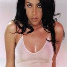 "Aaliyah  13""x19"" (32cm/49cm) Poster"