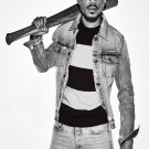 "Chance the Rapper 18""x28"" (45cm/70cm) Poster"