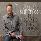 """Blake Shelton  13""""x19"""" (32cm/49cm) Poster"""