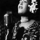 "Billie Holiday  13""x19"" (32cm/49cm) Poster"