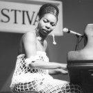 "Nina Simone 18""x28"" (45cm/70cm) Poster"