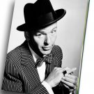"Frank Sinatra   8""x12"" (20cm/30cm) Canvas Print"