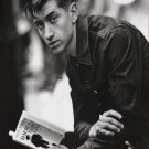 "Alex Turner Arctic Monkeys  13""x19"" (32cm/49cm) Polyester Fabric Poster"