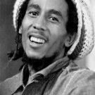 "Bob Marley  13""x19"" (32cm/49cm) Polyester Fabric Poster"