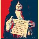 """Slash  18""""x28"""" (45cm/70cm) Poster"""