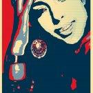 """Alicia Keys  18""""x28"""" (45cm/70cm) Poster"""