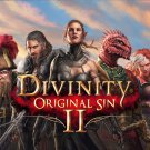 "Divinity Original Sin 2 Game 13""x19"" (32cm/49cm) Polyester Fabric Poster"