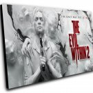 "The Evil Within 2 12""x16"" (30cm/40cm) Canvas Print"