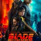 "Blade Runner 2049  13""x19"" (32cm/49cm) Polyester Fabric Poster"