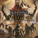 """Assassin's Creed Origins Game  13""""x19"""" (32cm/49cm) Polyester Fabric Poster"""