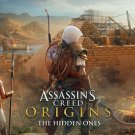 "Assassin's Creed Origins Game  13""x19"" (32cm/49cm) Polyester Fabric Poster"