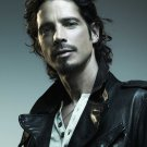 "Chris Cornell   13""x19"" (32cm/49cm) Polyester Fabric Poster"