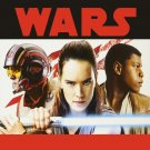 "Star Wars The Last Jedi   13""x19"" (32cm/49cm) Poster"
