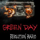 "Green Day  18""x28"" (45cm/70cm) Canvas Print"