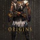 """Assassin's Creed Origins  18""""x28"""" (45cm/70cm) Poster"""
