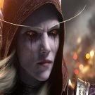 """World of Warcraft  Battle for Azeroth  Game 18""""x28"""" (45cm/70cm) Poster"""