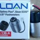 Sloan 3325453 Optima Plus Replacement Solenoid Operator Part EBV-136-A