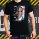 Chester Bennington RIP Linkin Park Black Concert T Shirt to 3XL A20