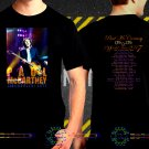 Paul McCartney Tour Dates Black Concert T Shirt to 3XL A26