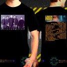 Linkin Park One More Light Tour Date 2017  Black Concert T Shirt S to 3XL A31