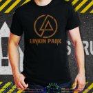 Linkin Park One More Light Tour Date 2017  Black Concert T Shirt S to 3XL A35