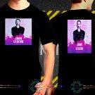 John Legend Darkness and Light Tour Date 2017  Black Concert T-Shirt S to 3XL JL1