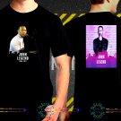 John Legend Darkness and Light Tour Date 2017  Black Concert T-Shirt S to 3XL JL4