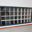 Showcase, Wall Display case cabinet for american football helmet