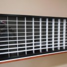 Showcase, Wall Display case cabinet for 1/64 scale cars (hot wheels, matchbox) Z
