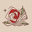 Machine Embroidery Design by Rosa ART