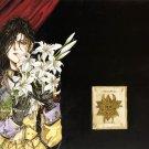 Kaori Yuki ANGEL SANCTUARY Paperboard Poster Print #2