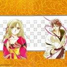 Yuu Watase AYASHI NO CERES CELESTIAL LEGEND Sho-Comi Furoku Toya & Aya Poster