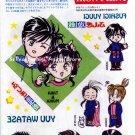 Yuu Watase FUSHIGI YUUGI YUGI Chie Shinohara ANATOLIA STORY Rie Takada Sho-Comi Furoku Iron Prints