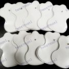 Electrode Pads (10) Replacement for Slimming massager / Digital Massager