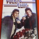 En Espanol Richard Gere Fuerza Elite On DVD New Sealed in Case