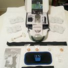 NIB MEGA DIGITAL MASSAGER PACKAGE+ 24 PADS + EYE, FOREHEAD/FINGER MASSAGER +MORE