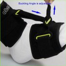 Drop Foot Brace Support AFO Device for Nighttime Sleep/Gait Prevent Contracture
