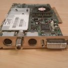 AGP CARD ATI RADEON 32M 1027370122033569 DVI VID-OUT Video TV Tuner
