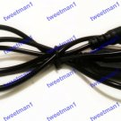 3X 5V 2.5mm DC USB Cable Charger Power Supply Adapter Plug for Android Tablet
