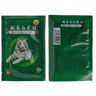 White Tiger Warming Heating Pain Relief Patch Pads Plaster Arthritis Pain Relief