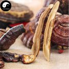 Chinese Ganoderma Lucidum Slice 100g Dried Reishi Mushroom Ling Zhi