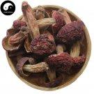 Red Mushroom 50g Chinese Dried Russula Vinosa Mushroom For Women Health Care